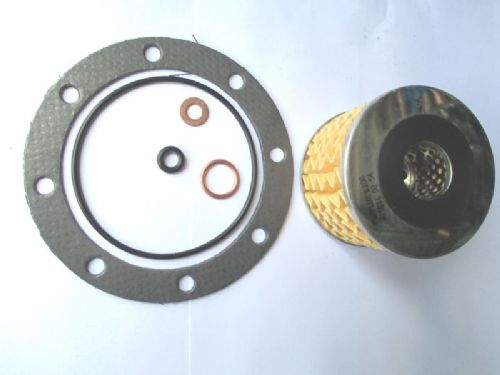 Oil filter set, DS19, 20, 21, 23, ID19, ID20, ID21, D Super, D Special, D Super 5 etc.